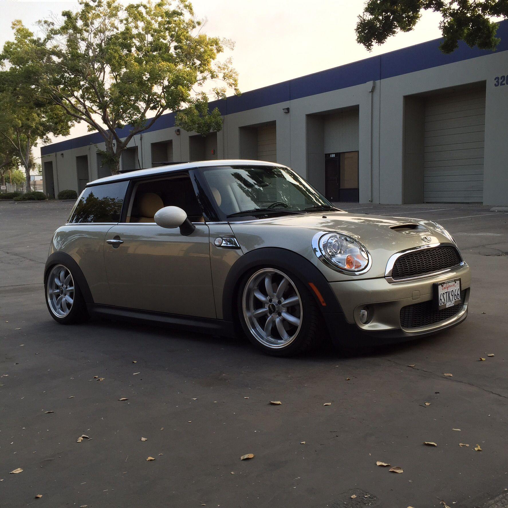 Just Signed Up Heres My Bagged R56
